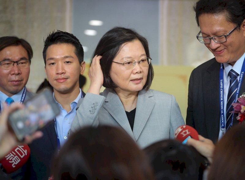 海陸上兵蔡博宇不治 蔡總統致哀、要求國防部儘速調查