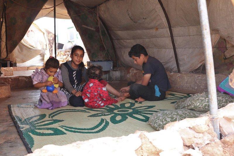 聯合國援助敘利亞提案終過關 兩過境點剩一個