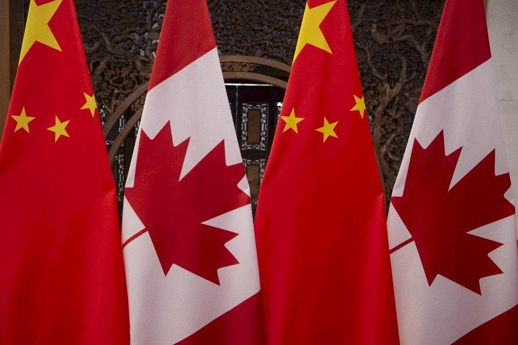 加拿大警告公民 赴香港恐遭限制離境