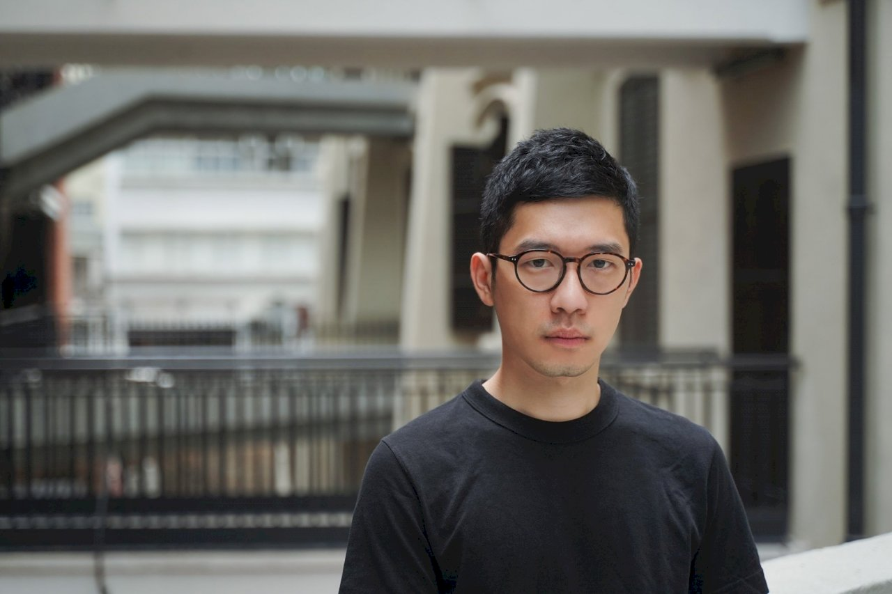 香港大抓捕猶如「美麗島事件」 羅冠聰盼台灣庇護更有制度