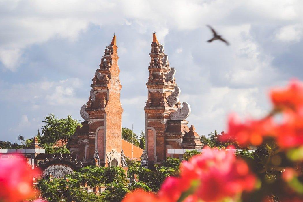 印尼官員:峇里島疫苗接種7成  盼7月迎外國旅客