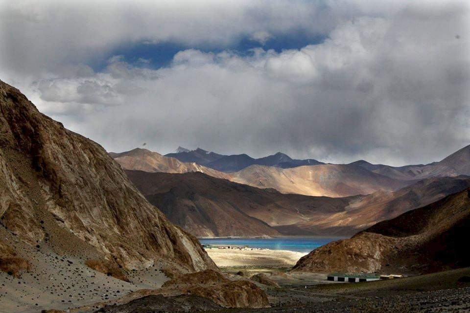 印度指控中國班公錯湖增兵 可能再試圖奪戰略陣地