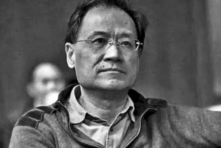許章潤向北京清大校友發公開信 稱會繼續發聲