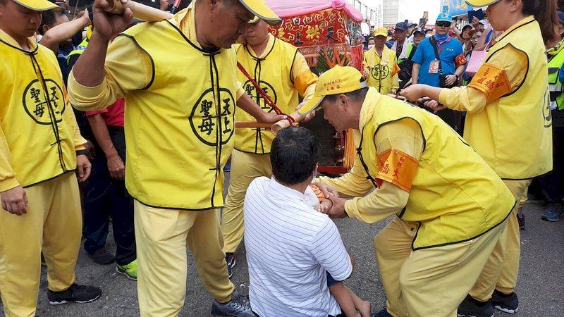白沙屯媽祖進香近8萬人報名 週日起駕