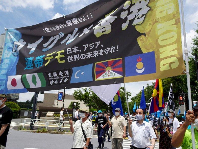 細說香港(34)香港政制新模式 各國應團結反制