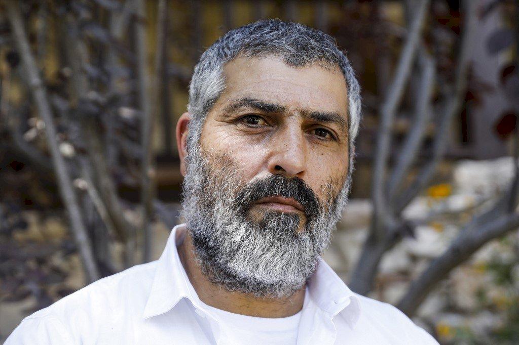 支持兼併西岸盼成以色列人 數巴勒斯坦人遭逮捕