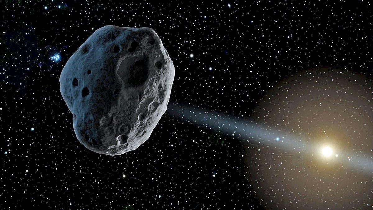 台灣登國際舞台 小行星命名「台北天文館」