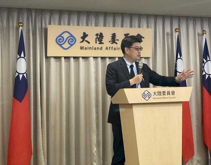中方稱金錢外交沒出路 陸委會:打壓台灣卻推諉