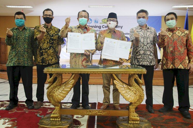 台商技術中心與印尼學院合作辦學 技職教育新猷