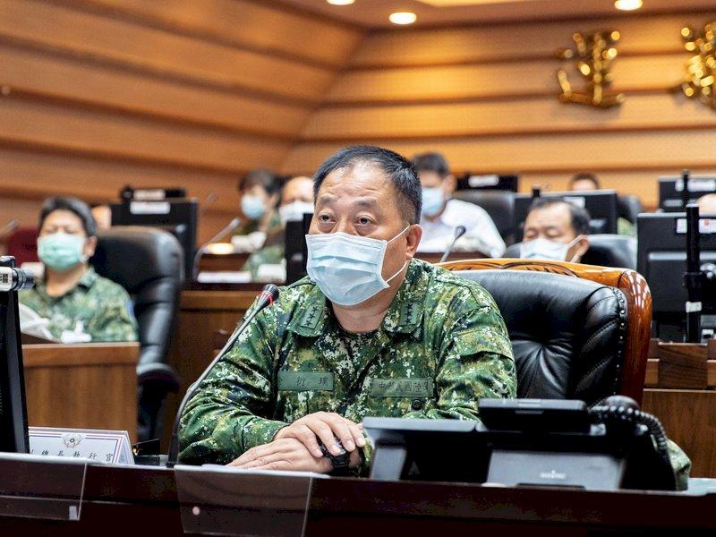漢光36號實兵操演今結束 國防部:達成期望目標