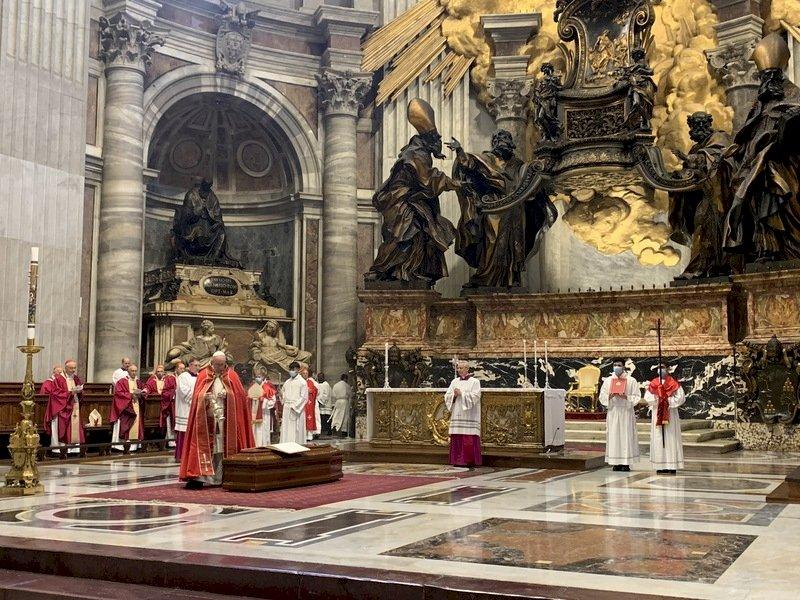 天主教刊物:教廷盼設駐中代表處 擬總理級會晤