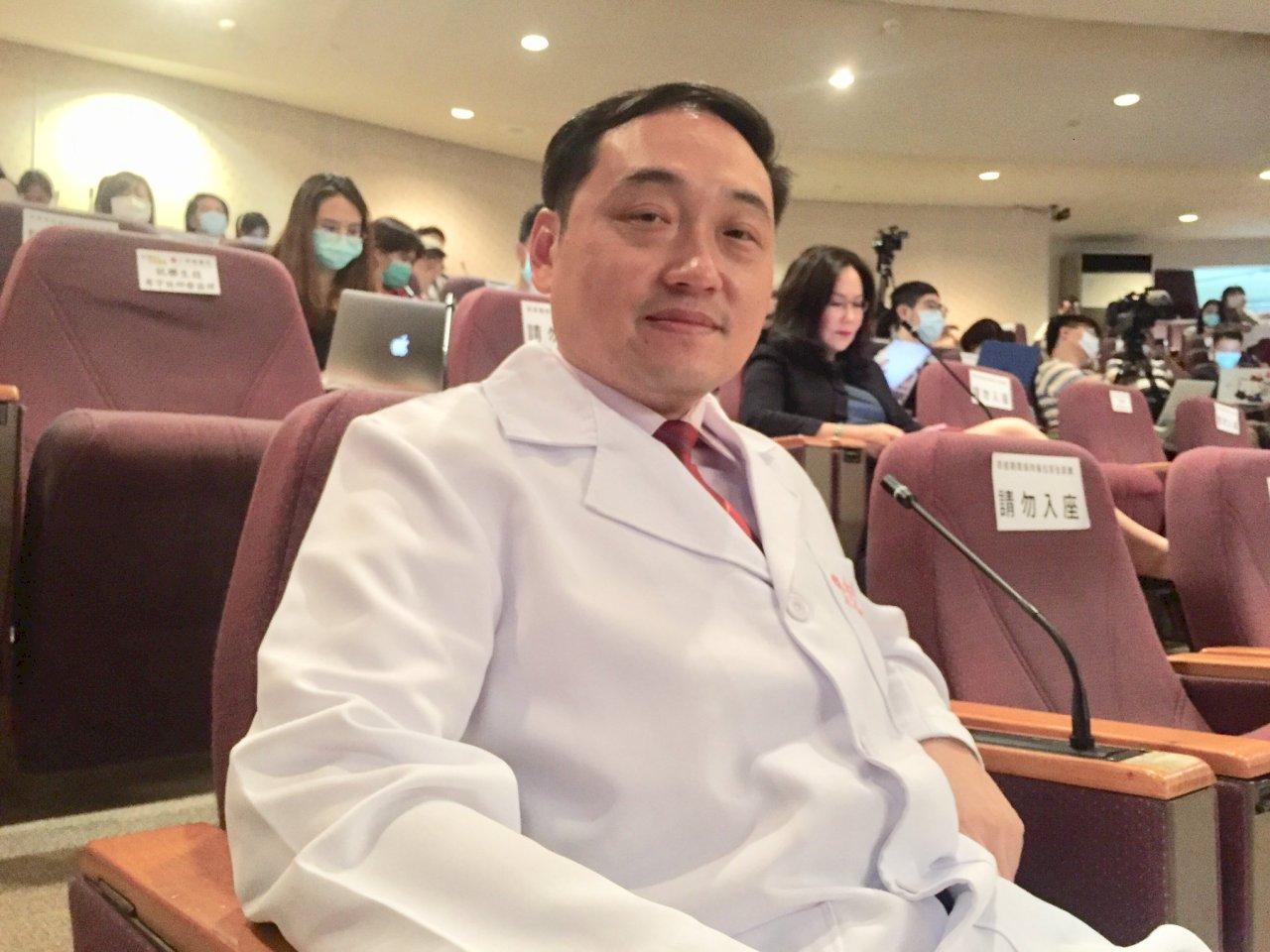自體細胞獲准可治療困難傷口 台灣冠亞太之先