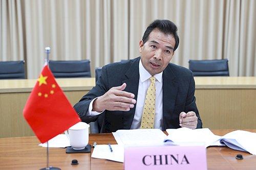 中國:美煽動東協國家 企圖打造反中聯盟