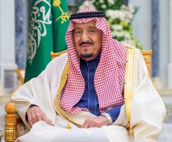 沙國國王住院 消息人士:情況穩定