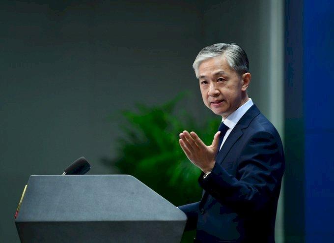 中國:注意到拜登宣布當選 會按國際慣例辦理