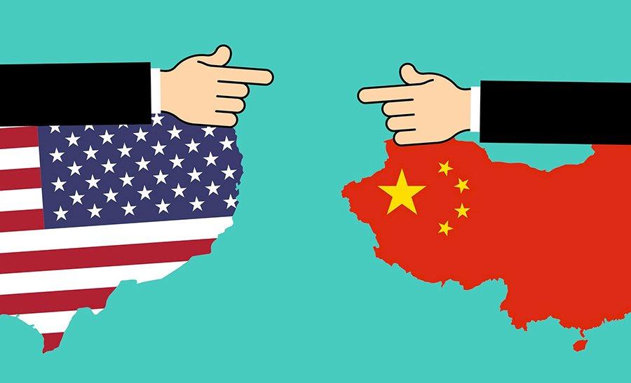 貿易戰中國新武器 外媒:嚴審美商全球交易