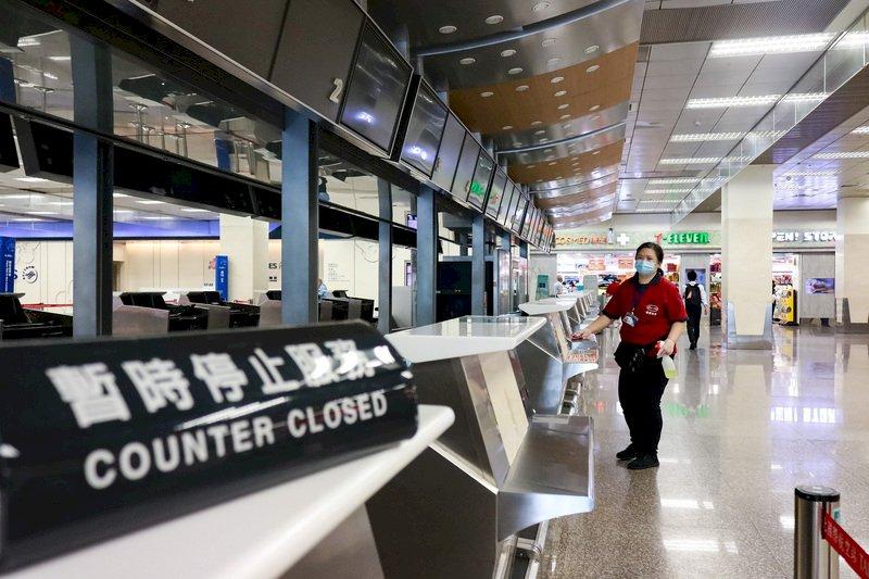 春節後無薪假人數增12%  邊境管制防疫仍為主因