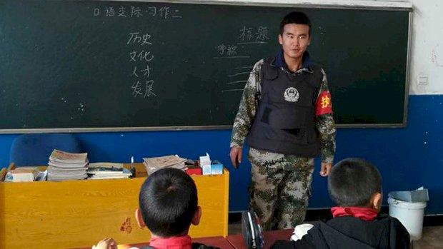 拉攏利用再迫漢語化 中共語言政策加速少數民族文化滅絕