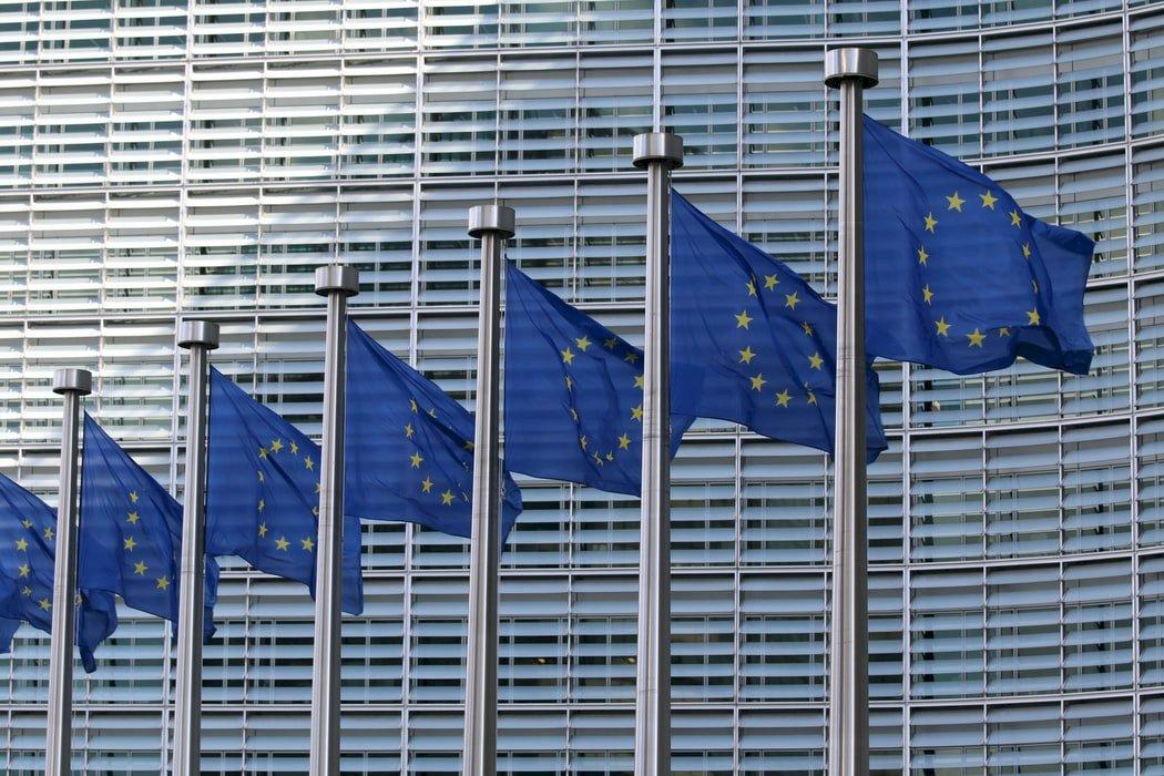 路透:歐盟同意制裁中國官員 30年來首次