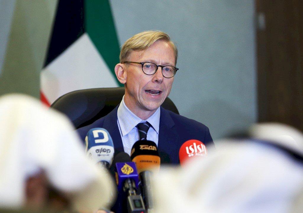 延長伊朗武器禁運 美特使訪卡達促波灣盟邦支持