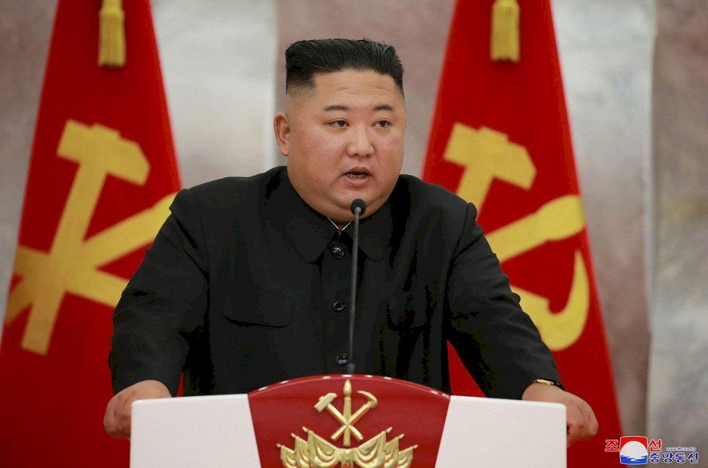 北韓官媒:孤兒軍人與學生 「志願」投身煤礦與工程服務