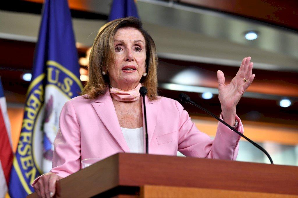 美民主黨國會內部分歧 考驗裴洛西駕馭能力