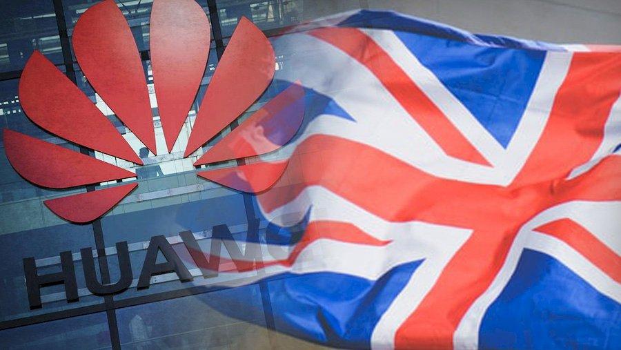排除華為後 中國參與英國核能成為新焦點