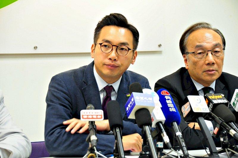 香港選舉可能延期仍DQ  議員:恐難出席緊急會議