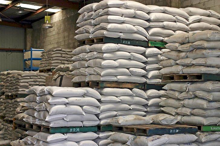 聯合國糧農組織:全球糧食價格創2014年來新高