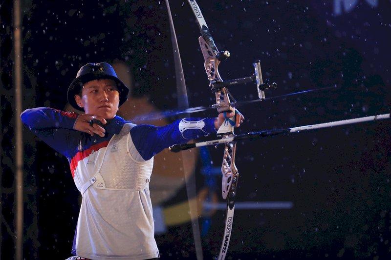 前進東奧/無懼南韓  射箭代表隊出征:最大對手是自己