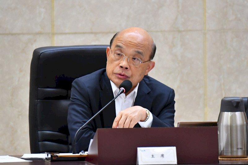 勞工獲選國民法官 蘇揆:雇主不得刁難或不利對待