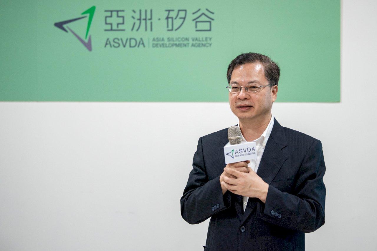 不畏疫情衝擊 台灣物聯網產值今年可望再創新高