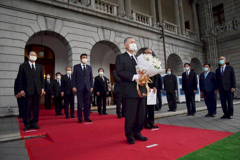 稱台灣「極為重要的夥伴」! 日外交藍皮書 對台敘述大幅增加