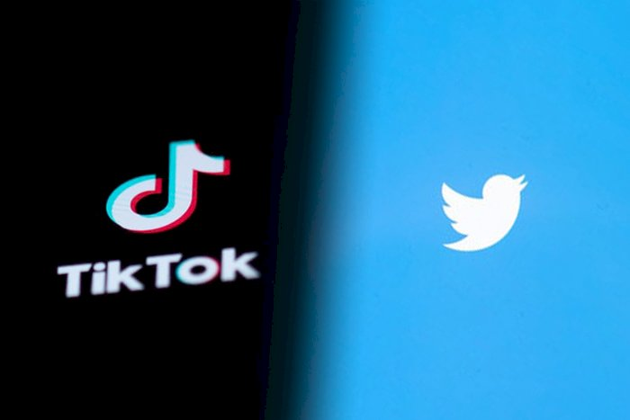 華爾街日報:推特和TikTok初步討論合併事宜