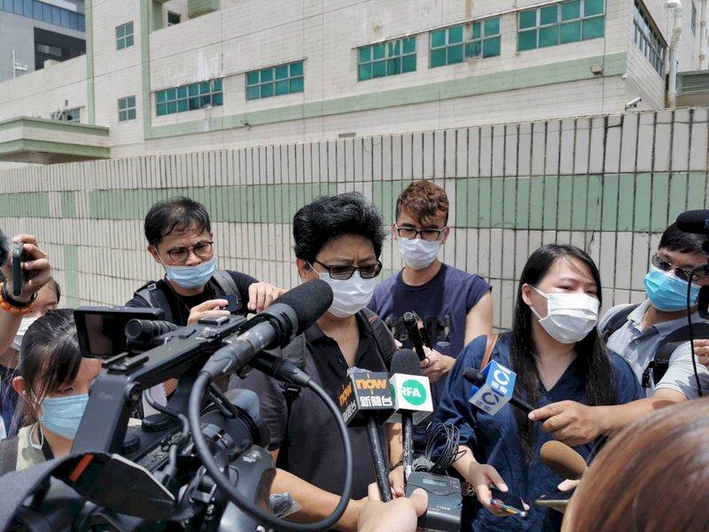 香港網媒的現況和未來