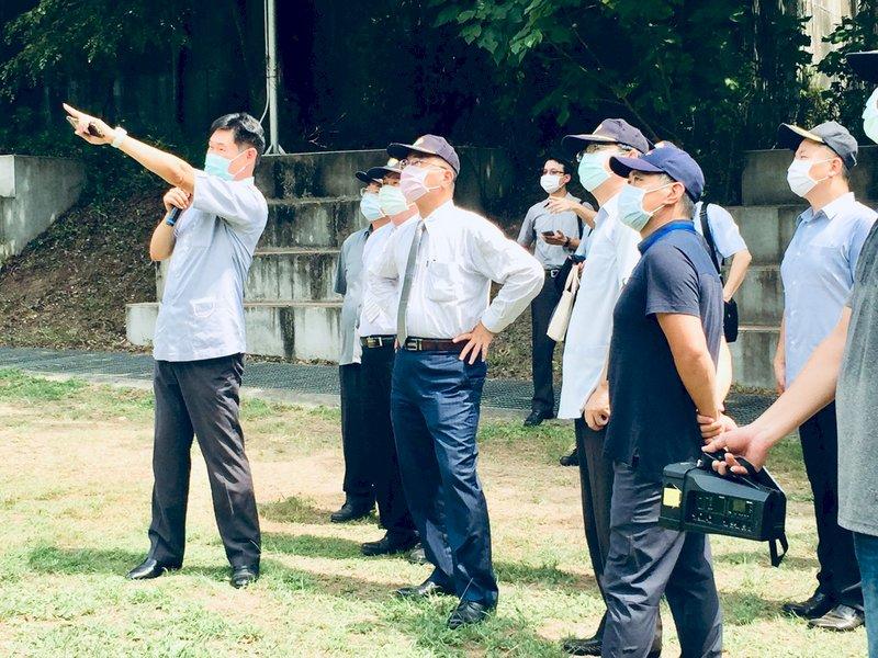 影響4065人!6月暫停徵集役男 內政部:入營時間視疫情而定