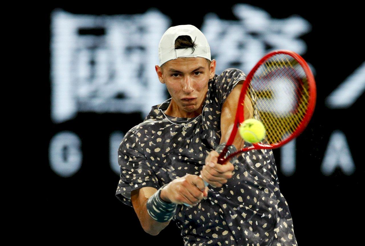 美網 又一澳洲選手退賽