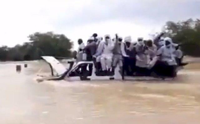 蘇丹豪雨成災 至少20死13人受傷