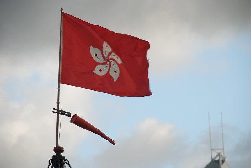 香港人與奧運的那些年 國際賽事強化港人愛國心策略漸失效