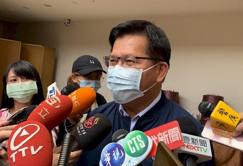 安心國旅補助吃緊 林佳龍:爭取加碼、但國家資源有限