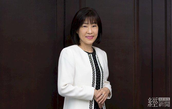 經部宣布:國合處長江文若陞任貿易局長