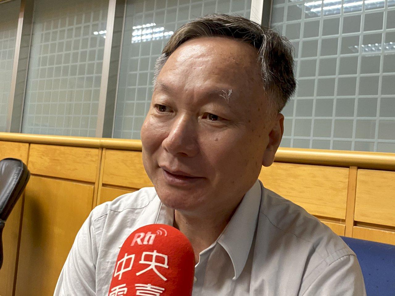 氣象局:巴威雖未達颱風標準 只能配合日本做法