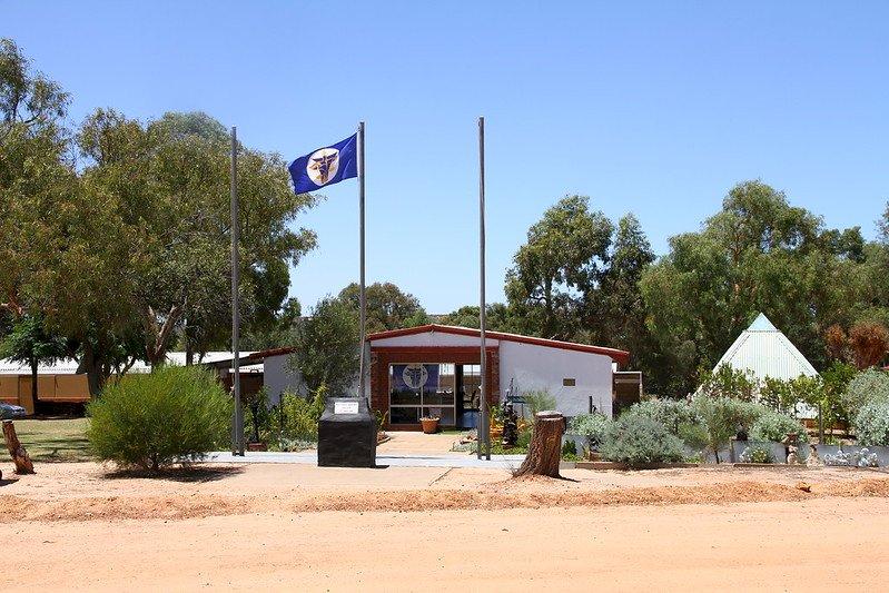 赫特河公國自立門戶非單一事件 西澳州分離主義盛行