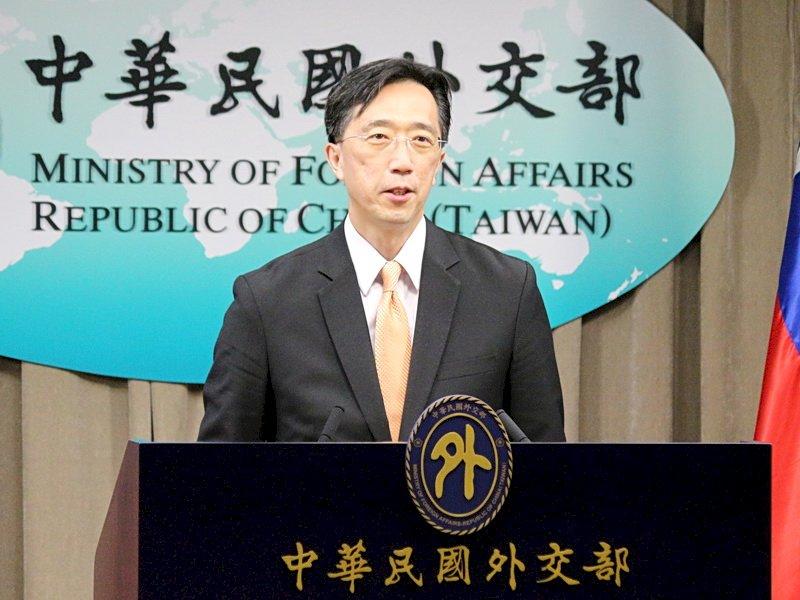 美日峰會將登場 外交部:密切關注台海相關陳述