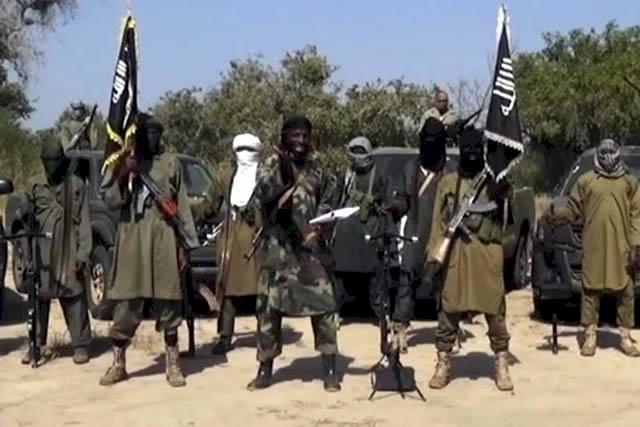 聖戰士襲奈及利亞東北部城鎮 擄走數百居民
