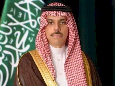 以巴未簽國際認可和平協議前 沙國不與以色列建交
