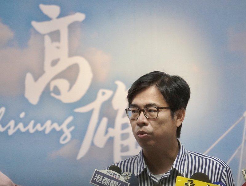 公布首波小內閣名單 陳其邁:從「四大優先」覓副手