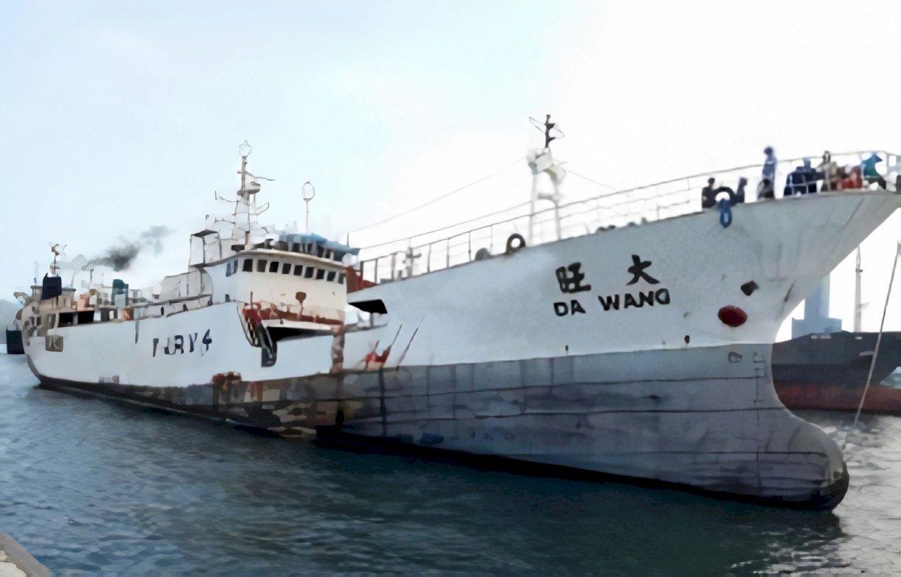 大旺號遭美國抵制 印尼漁工爆船上勞動環境惡劣