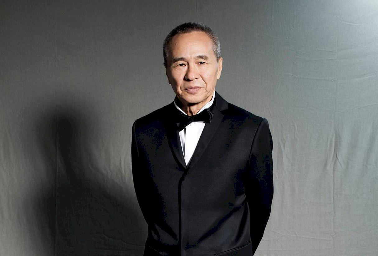 全票通過!侯孝賢榮獲第57屆金馬獎終身成就獎