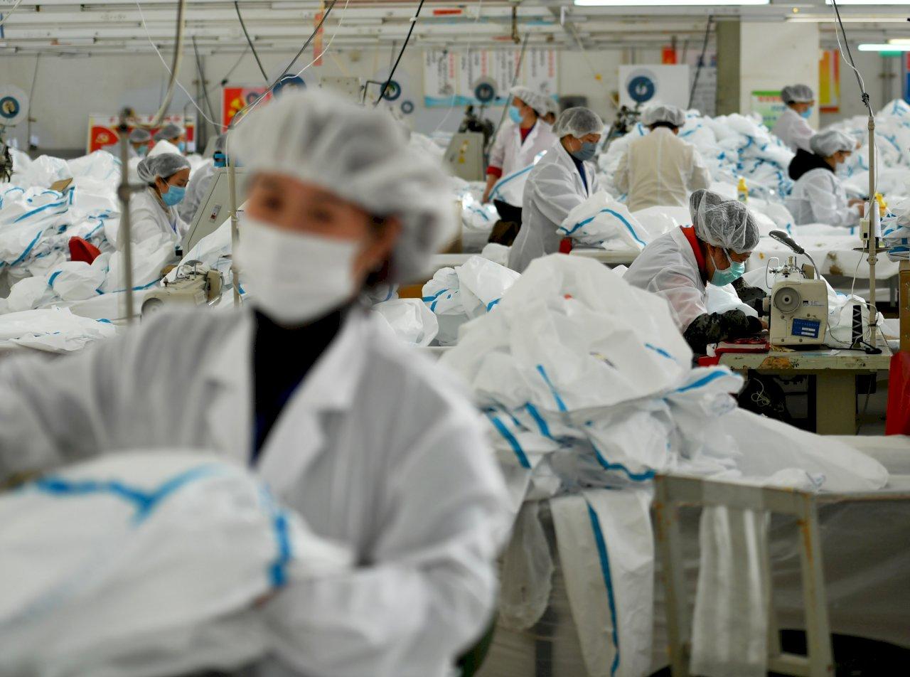 APEC會議5月召開 紐西蘭推防疫貨品免關稅